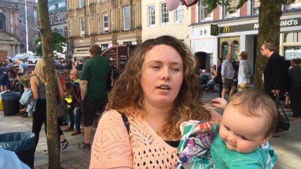 VIDEO: Mothers in Manchester share sentiments following attack that killed 22