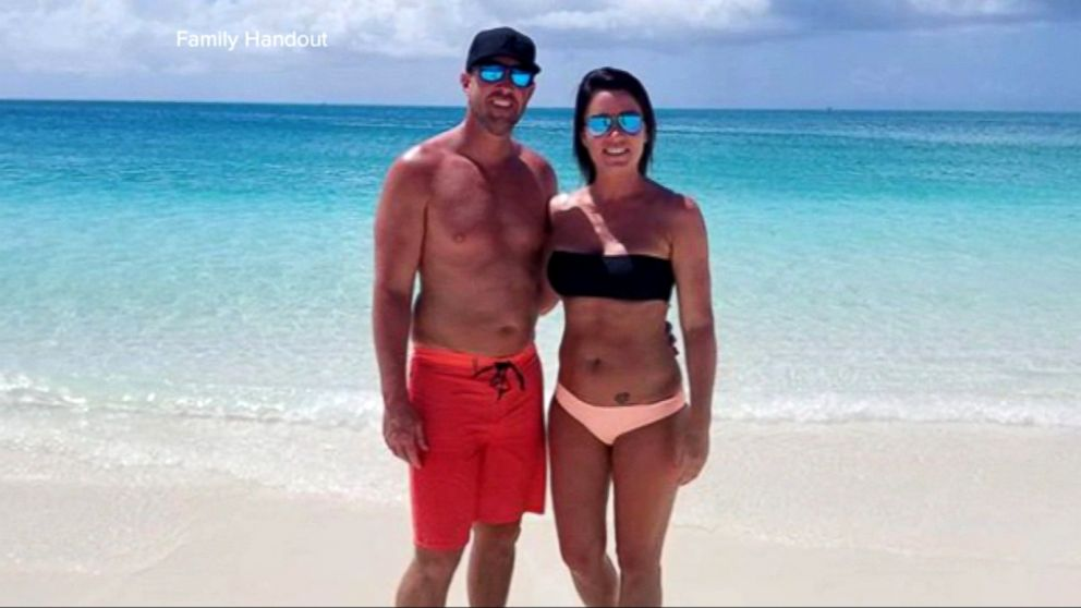 VIDEO: An Alabama man remains in serious condition at a Florida hospital after he was robbed at gunpoint and shot early Friday while vacationing with his family in Turks and Caicos, police said.