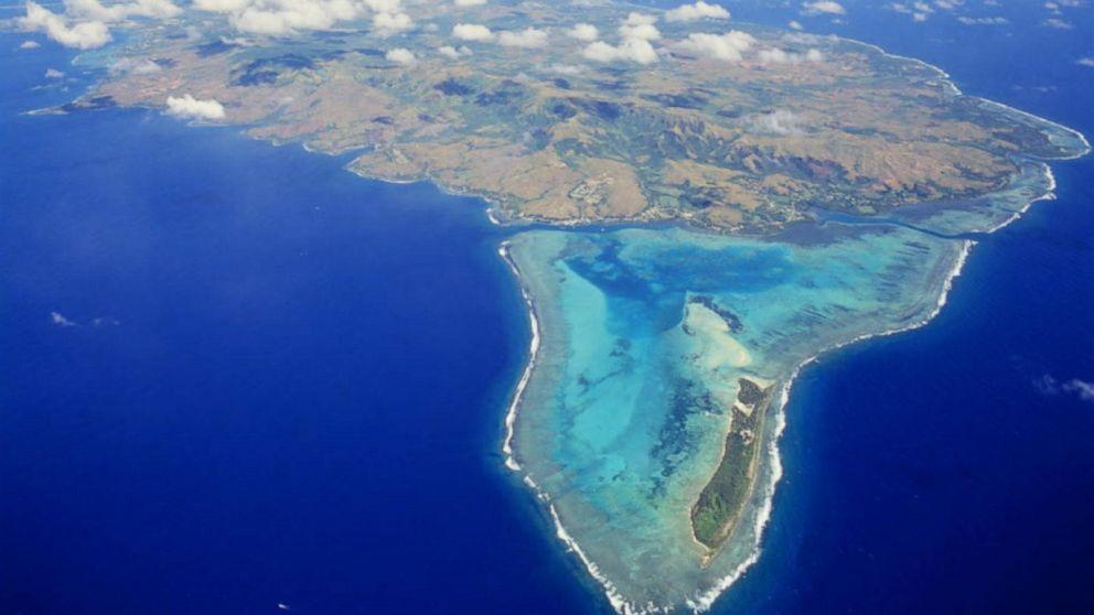 Where S The Dog Guam