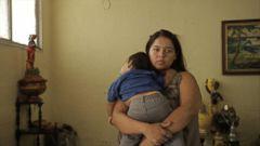 VIDEO: Hora Cero: Venezuelas crisis through a mothers eyes