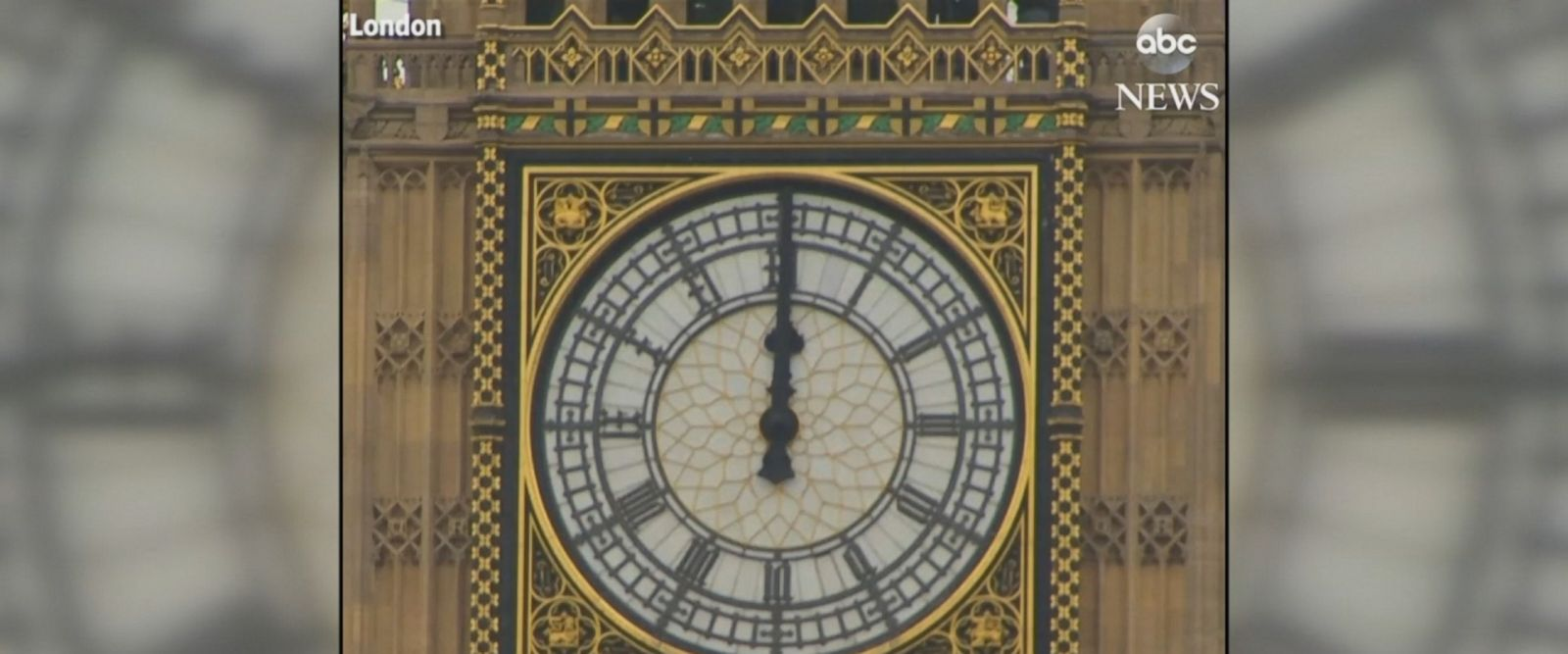 Britain's Big Ben has bonged the hour for the last time ahead of almost four years of repair work.