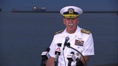 When tragedy like this is one too many, and while each of these four are unique, they cannot be viewed in isolation, Admiral Scott Swift said during a press conference today.