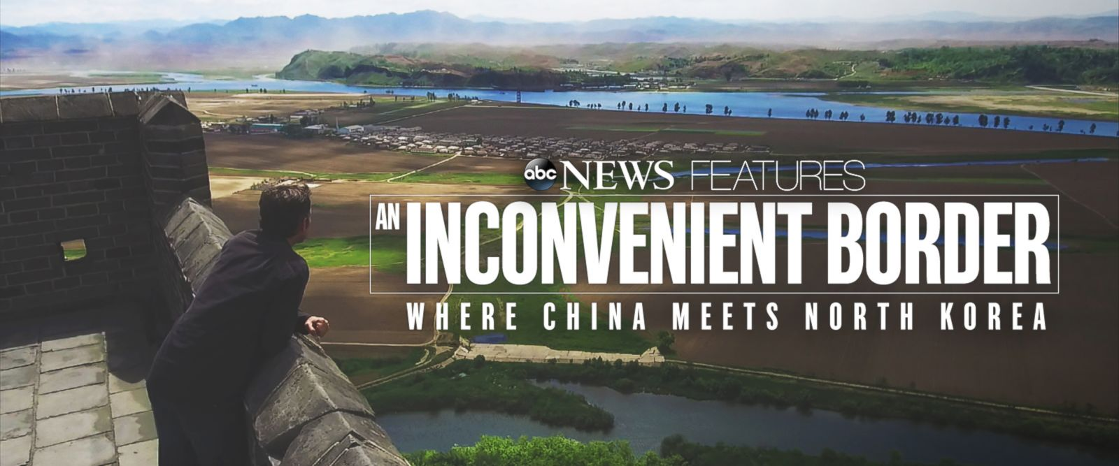 VIDEO: An Inconvenient Border: Where China Meets North Korea