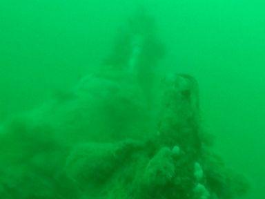 WATCH:  WWI U-boat found off Belgian coast