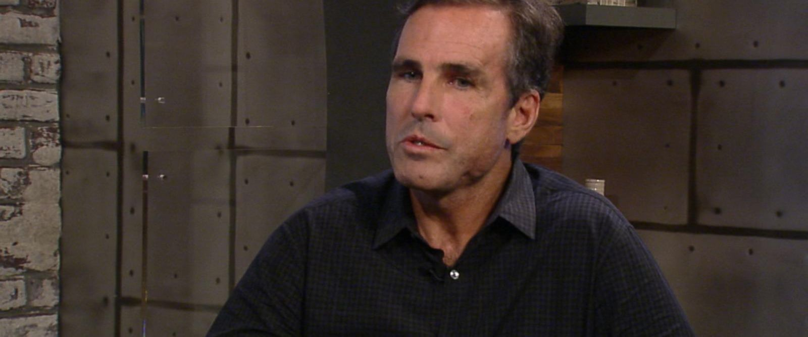 VIDEO: Bob Woodruff discusses 'An Inconvenient Border: Where China Meets North Korea'