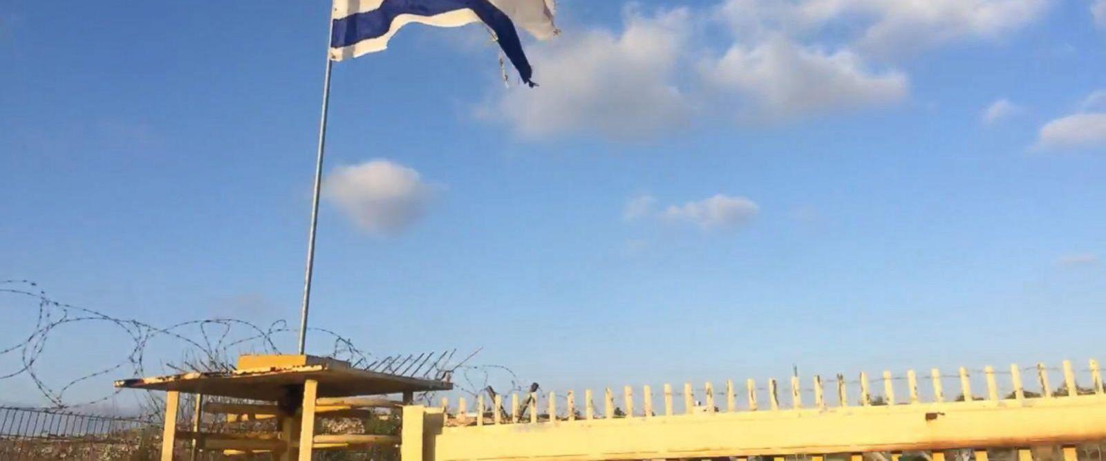 VIDEO: 4 shot, 3 dead in attack near Jerusalem