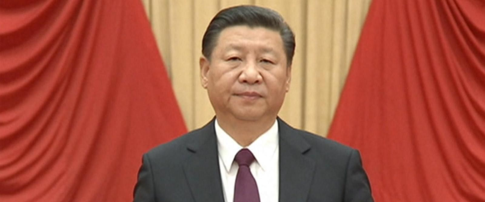 VIDEO: Xi Jinping: China's strongest leader in generations