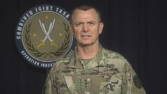 VIDEO: US commander congratulates Syrian Democratic Forces on liberation of Raqqa