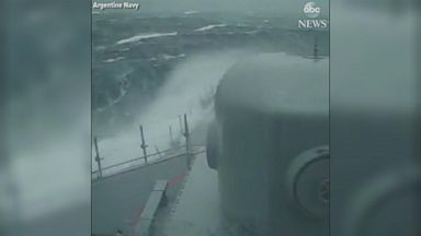 'According to the Argentine Navy, waves were cresting1_b@b_120 to 26 feet.' from the web at 'http://a.abcnews.com/images/International/171120_abc_social_argentine_navy_waves_16x9_384.jpg'