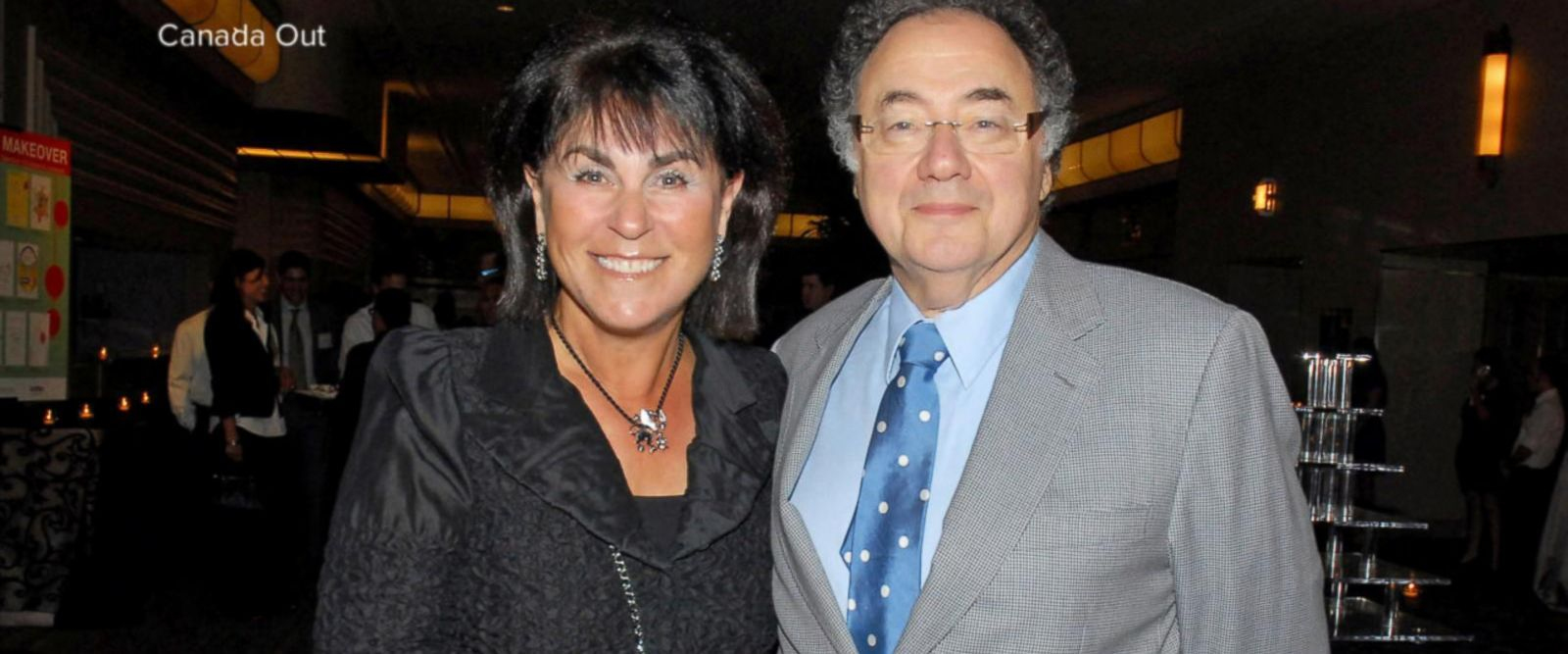 """VIDEO: Responding to media reports on the manner of death of their parents, the family of Canadian drug billionaire Barry Sherman and his wife Honey Sherman said they believe the """"rumors regrettably circulated"""" to be untrue."""