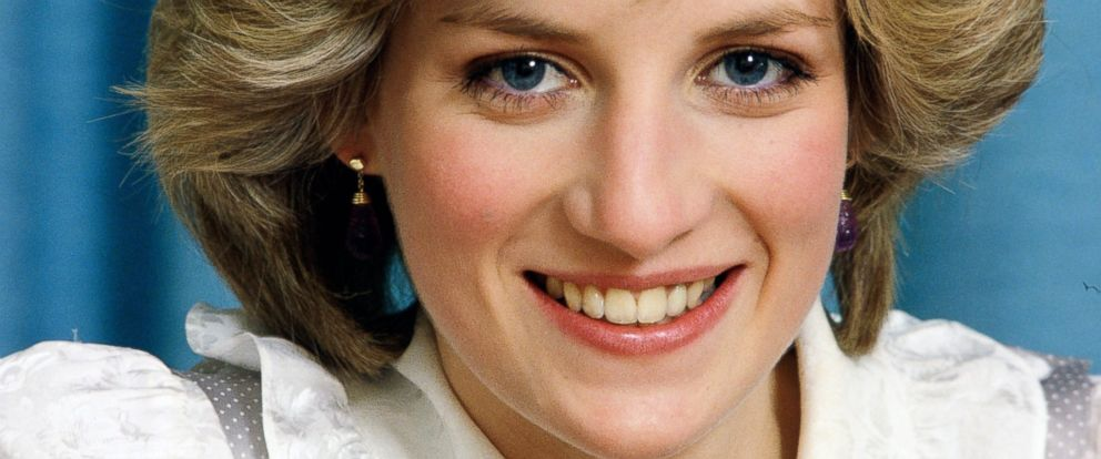 PHOTO: Diana, Princess of Wales is seen at home in Kensington Palace, Feb. 1, 1983.