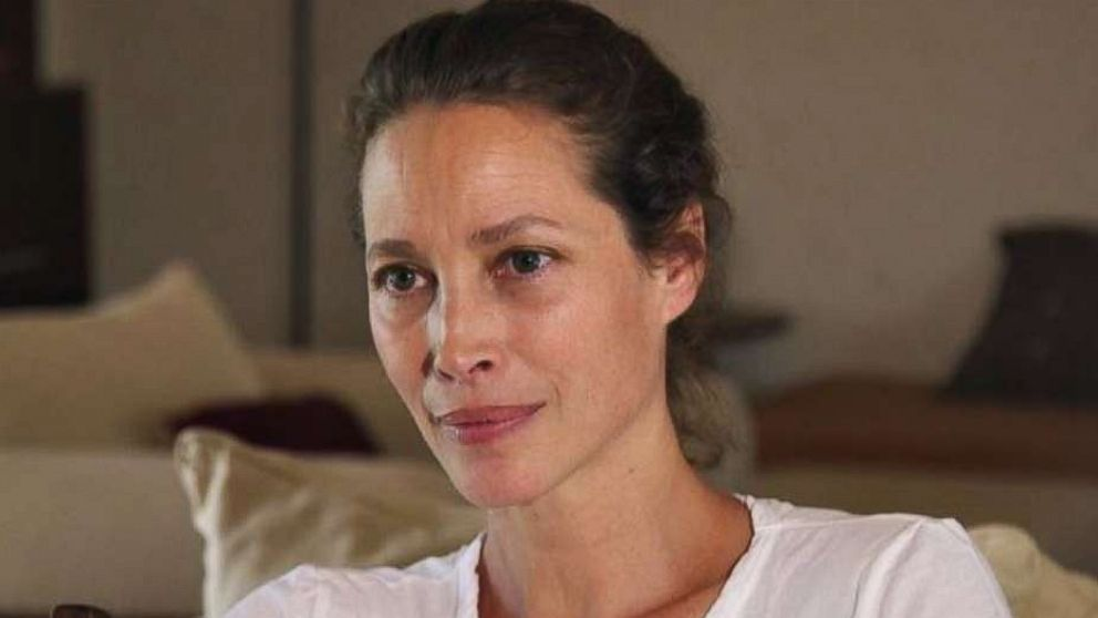 PHOTO: Model Christy Turlington Burns is the founder and CEO of Every Mother Counts.