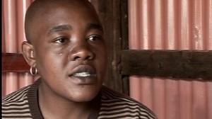 VIDEO: Lesbians fear rape by men in South Africa.