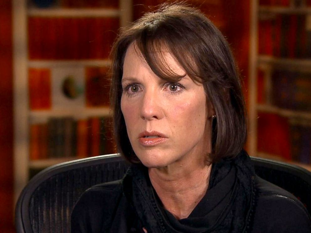 PHOTO: Lorin LaFave talks to ABC News about the murder of her son, Breck Bednar.
