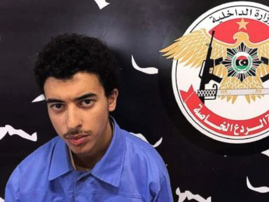 Brother of Manchester bomber knew an attack was coming: Libyan official