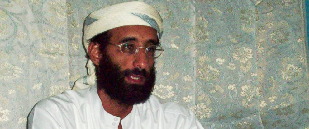 PHOTO: FBI agents found that Shannon Conley had CDs and DVDs labeled with the name of radical imam Anwar al-Awlaki, pictured in this 2008 file photo, who was killed in 2011.