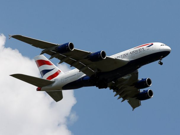 BA Flight to San Francisco Diverted After Crew Suffer Mystery Illness
