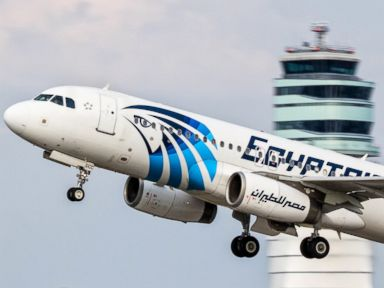 What to Know About the Airbus 320 Jet Amid EgyptAir Search