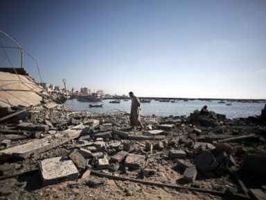 Gaza Militants Sneak Into Israel Ahead of Cease-Fire