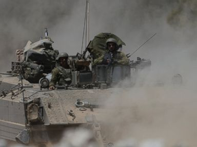Israeli Forces Leave Gaza as