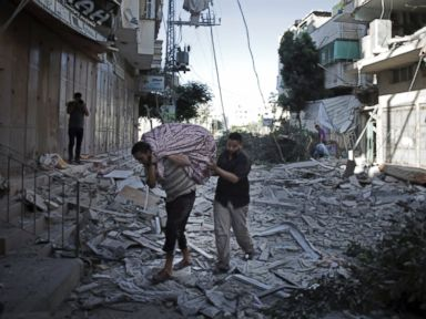 UN Appeals For Six Hour Ceasefire In Gaza Fighting To Deliver Aid