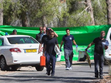 Palestinian Teen Found Dead in Potential Revenge Attack