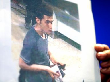 MH370 Passenger With Stolen Passport ID'd as Iranian Man, 19