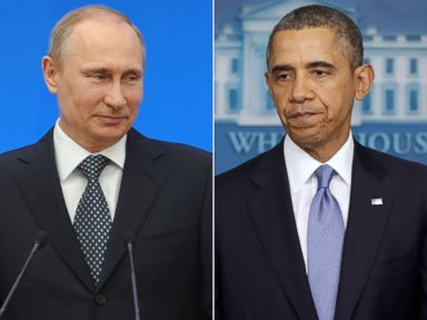 Putin Closer to Annexing Crimea Despite Obama Threats