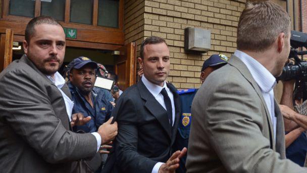 AP Oscar Pistorius9 ml 140303 16x9 608 Betting Odds on Pistorius Verdict Angers Some