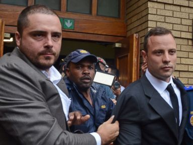 Betting Odds on Pistorius Verdict Angers Some