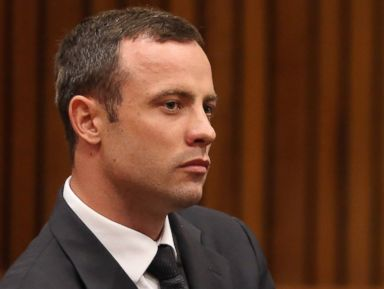 After Shooting, Pistorius Told Guard Everything's Fine