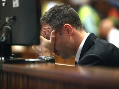 Oscar Pistorius Mishandled Gun Weeks Before Shooting
