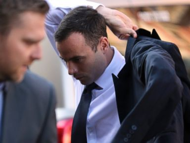 Pistorius' Version of Shooting 'Improbable,' Prosecutor Says