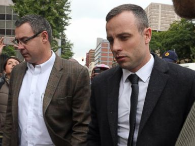 Prosecutor Accuses Pistorius of 'Tailoring His Evidence'