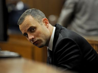 Pistorius' Shrink Says Amputations Gave Him Mental Disorder