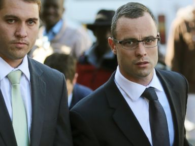 Oscar Pistorius Must Undergo Psychiatric Testing, Judge Rules