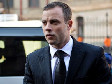 Pistorius Psych Ruling 'Not Good' for Blade Runner, Expert Says