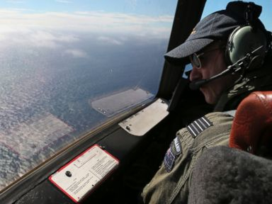 New Search Area for Malaysia Jet Could Cover 23K Square Miles