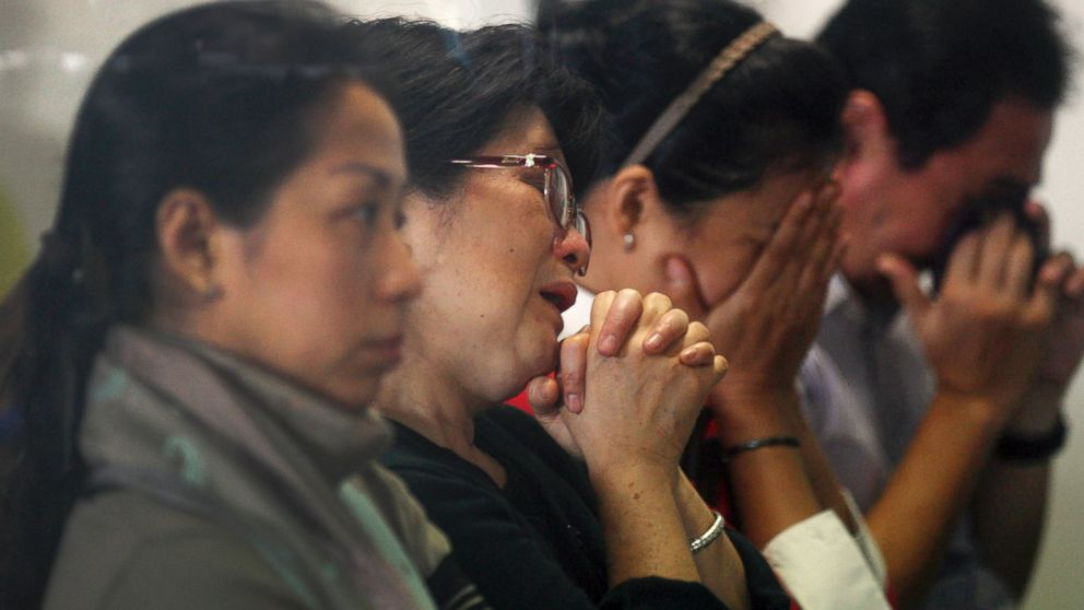 AirAsia Passengers Who Missed Flight 8501 Share Shock, Relief.