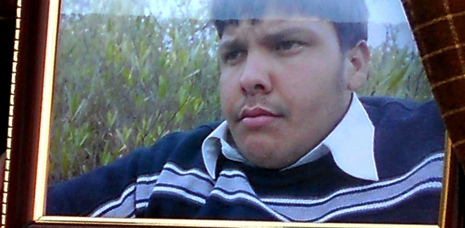 PHOTO: Aitzaz Hasan, who residents and police say died this week while trying to stop a suicide bomber who was targeting his school, is seen in this undated photo, Jan. 10, 2014.