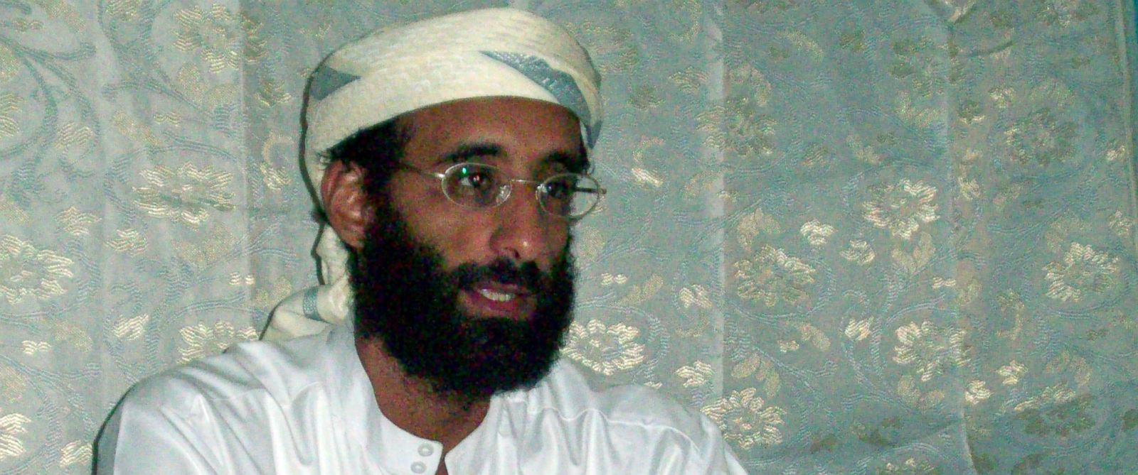 PHOTO: This October 2008, file photo shows Imam Anwar al-Awlaki in Yemen.