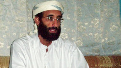 PHOTO: This Oct. 2008 file photo provided by Muhammad ud-Deen, shows radical American-Yemeni Islamic cleric Imam Anwar al-Awlaki in Yemen.
