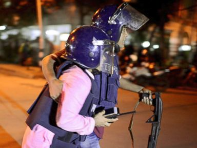 2 Dead in Bangladesh Cafe Attack, Ongoing Hostage Standoff