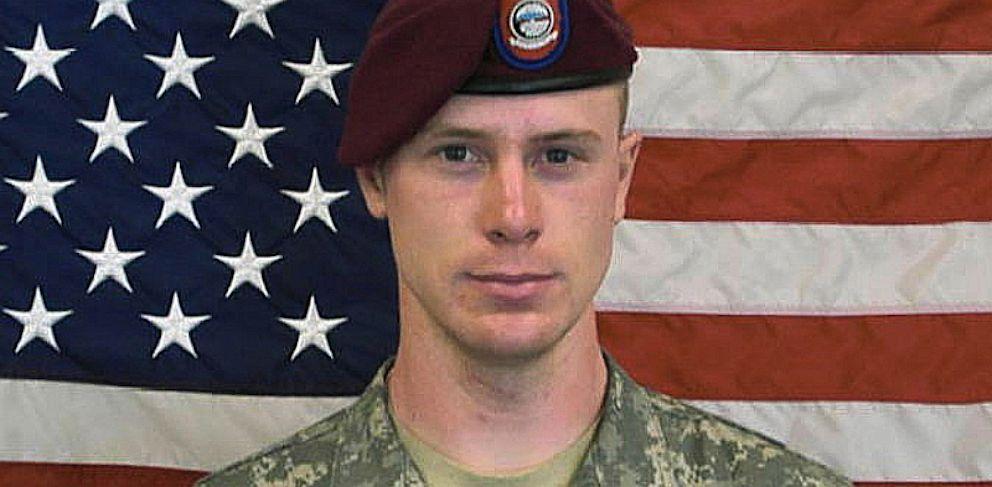 PHOTO: Sgt. Bowe Bergdahl