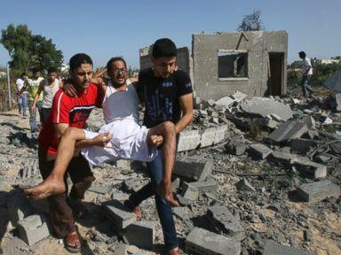 Young Israelis, Gazans Live-Tweet Conflict