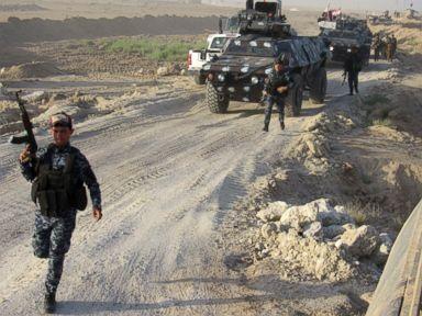 What's Going On In Iraqi Offensive to Retake Fallujah