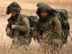 PHOTO: Israel Launches Ground Operation Against Gaza