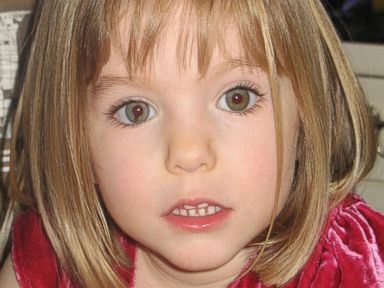 Madeleine McCann Probers Focus on Child Sex Attacker