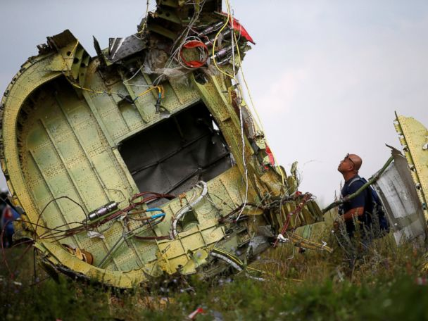 Missile That Downed Flight MH17 Brought From Russia: Investigators