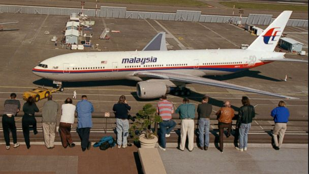 What We Know About Flight MH370